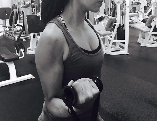 FullSizeRender - Easy Toning Arm Workout Routine