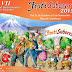 VII Festival Gastronómico de Arequipa - Festisabores 2013 (del 31 oct al 03 nov)