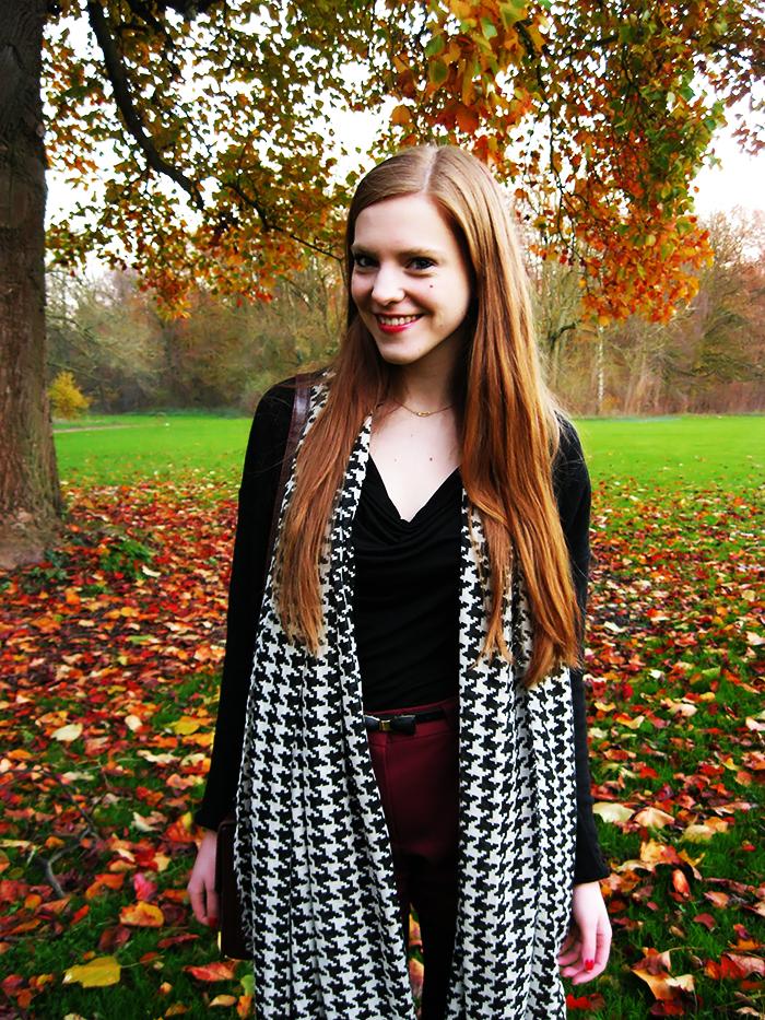 fashion blogger autumn fall herfst outfit amsterdam jutka riska primark