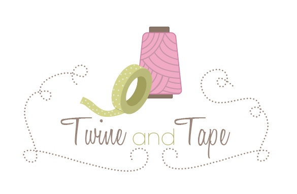 Twine and Tape