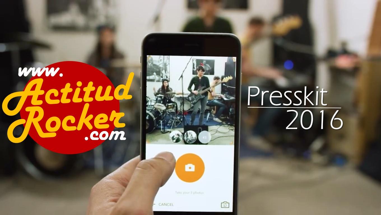 Descarga nuestro Presskit