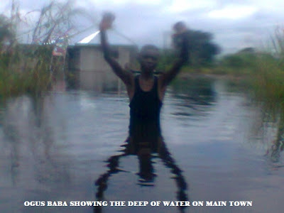 ogus%2Bbaba More photo Updates From The Delta State Ongoing Flooding