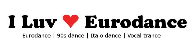 I Luv ❤ Eurodance