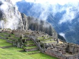 Machu Picchu (Perù) - Le Meraviglie della Natura