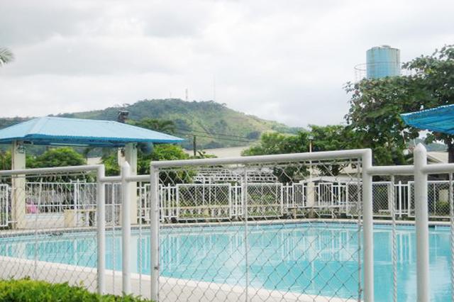 Lake villa resort in binangonan philippines