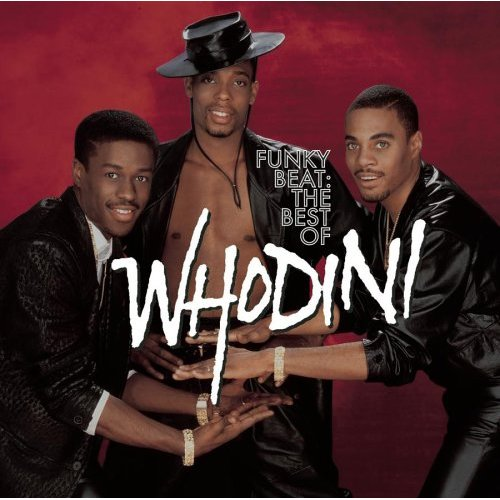 Warriors Come Out To Play Rap Song: Old School Rap: Whodini, Big Daddy Kane, Afrika Bambaataa