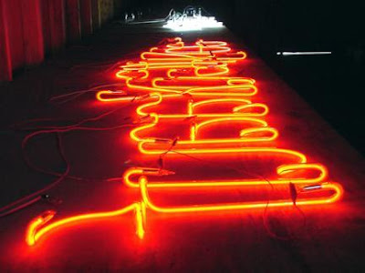 Wiki Neon Sign Blog July 2012 #2: NeonBurningin