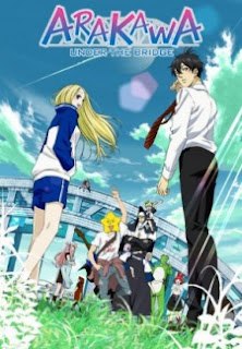 Arakawa Under the Bidge