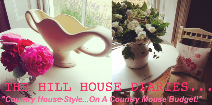 The Hill House Diaries