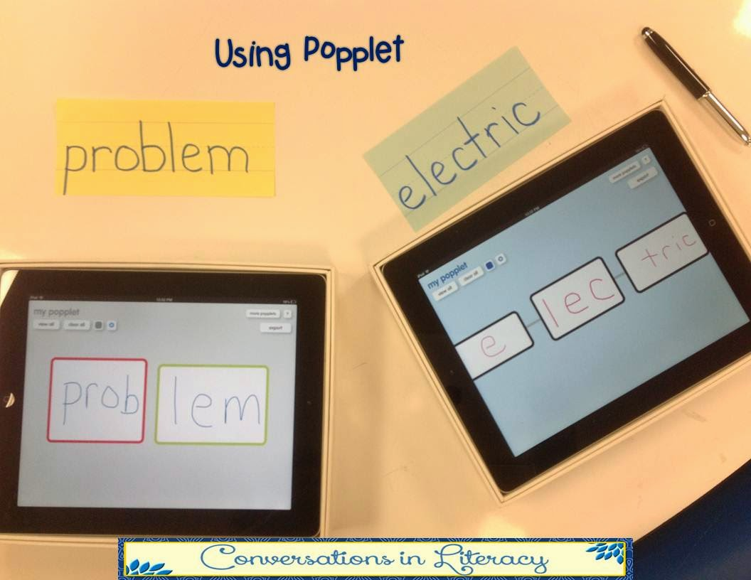 ipad apps for learning in the classroom