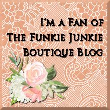 The Funkie Junkie Boutique Challenge Blog