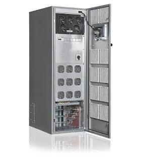 Eaton lancia l'UPS 9PHD per ambienti di lavoro marini