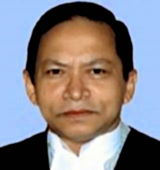 Surendra Kumar Sinha