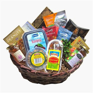 canada ramadan gift baskets