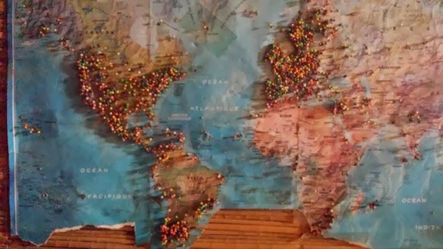 mapa lugares