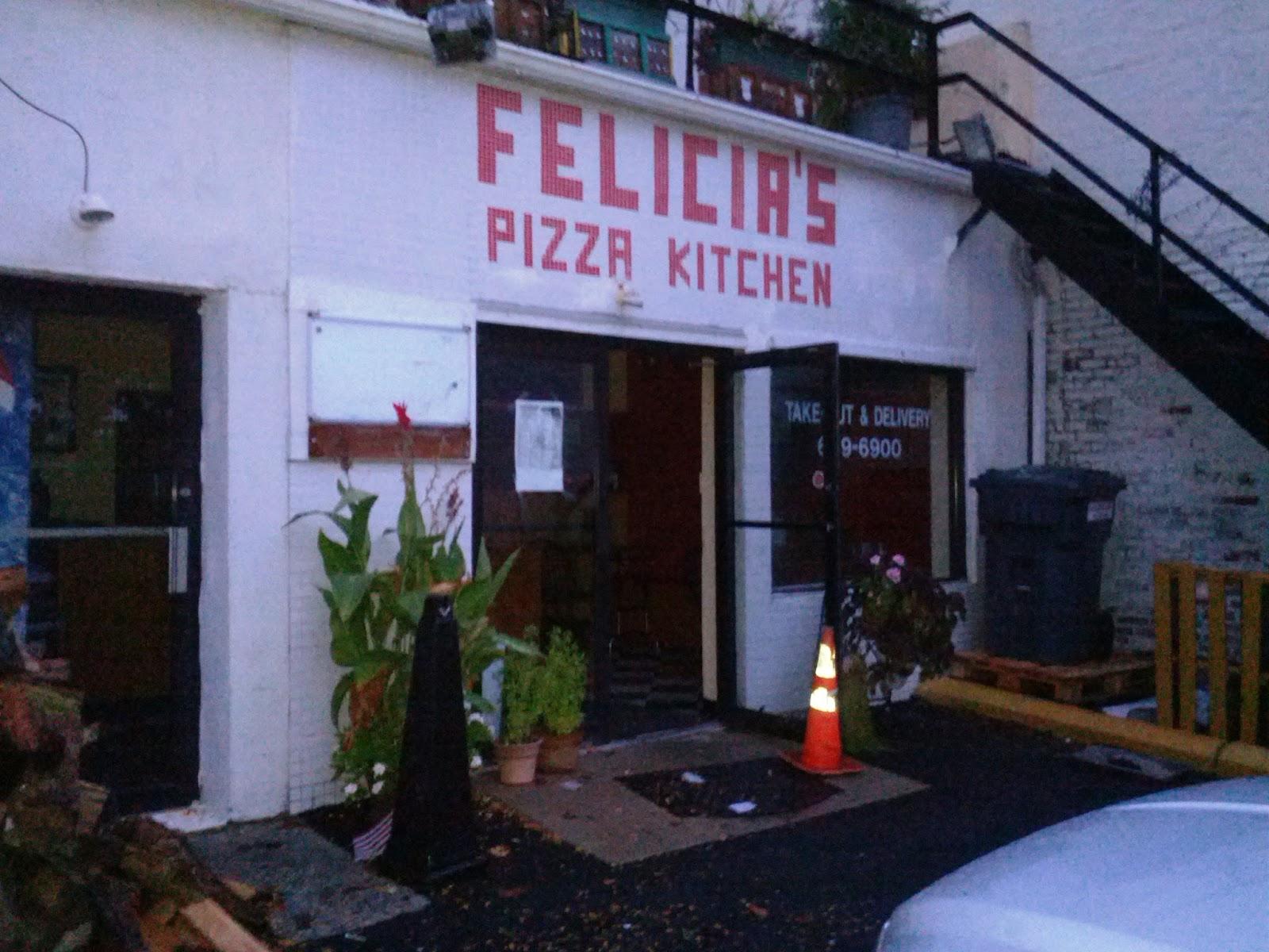pizza quixote review felicia s pizza kitchen ardmore pa
