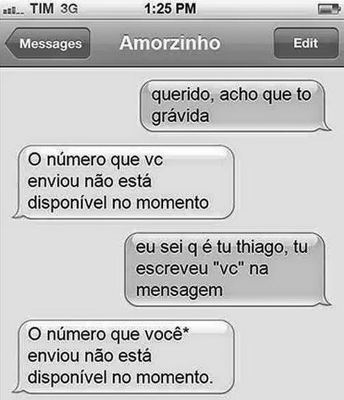 Pérolas do whatsapp pérolas do facebook - Publicitário13