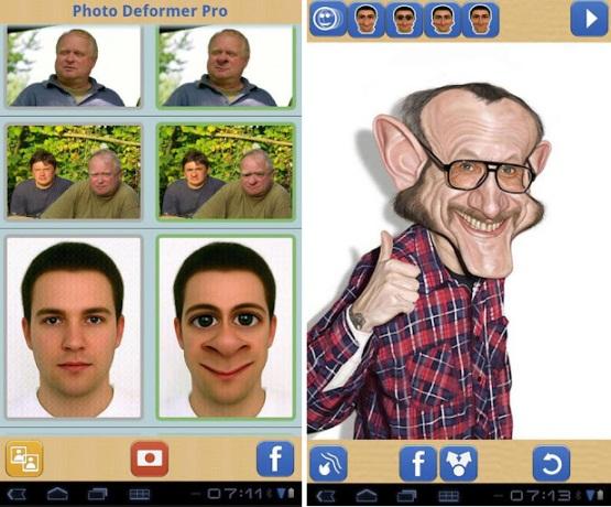 download software foto jadi karikatur