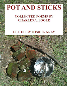 Pot And Sticks by Charles A. Poole, edited by Joshua Gray