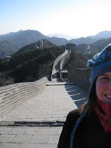 TanyaTraveller in China