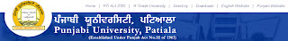 BA LLB Sem 9 Result Dec 2012 Punjabi University