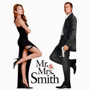 Mr&Mrs Smith