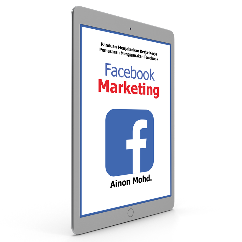 Ebook Teknik Facebook Marketing
