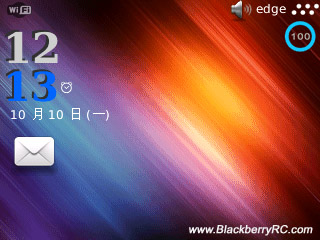 1 1110201052130 L Free Time Break os7 icon theme for bb 83xx,87xx,88xx os4.5