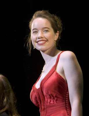 Anna Popplewell Hot