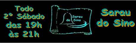 Sarau do Sino