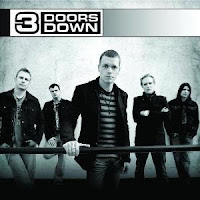 Lirik Lagu 3 Doors Down Here Without You