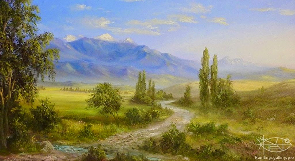 pintores-de-paisaje-natural-imagenes