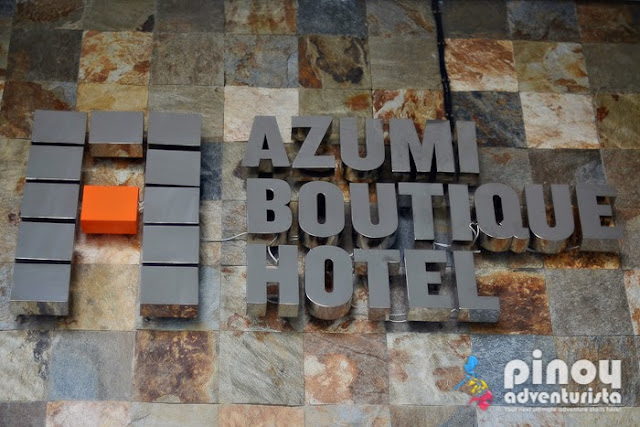 Azumi Boutique Hotel in Alabang