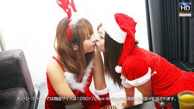 [1000giri] 2011-12-23 Yuria & Kiyoka