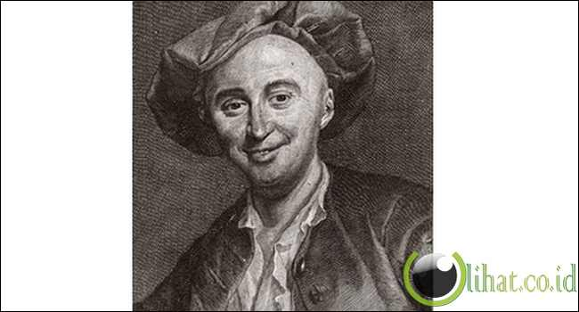 Julien Offray de La Mettrie - 1751