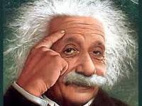 Ingin Otak lebih Cerdas dan Genius Seperti Albert Einstein ? Ini Rahasianya
