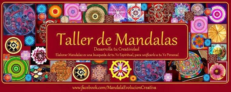 Taller de Mandalas