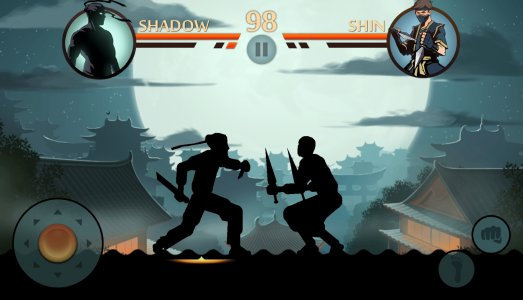 Shadow Fight 2 Apk v1.9.16-screenshot-3