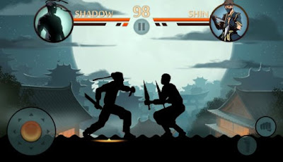 Game Shadow Fight 2 Apk v1.9.16 (Mod Money)