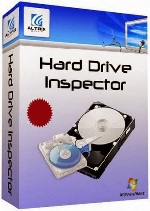 Hard Drive Inspector 4.24 Build 202 Pro & for Notebooks