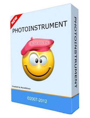 Photoinstrument 6.1.0 Build 615 Portable