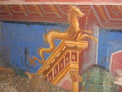 La Villa Romana a Positano
