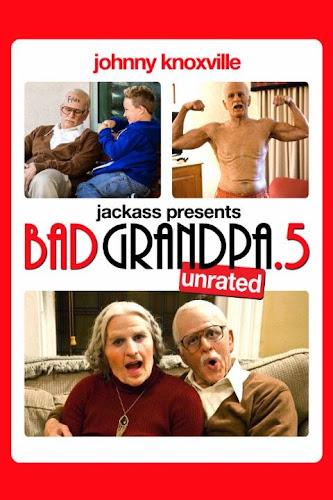 Bad Grandpa 0.5 (BRRip HD Ingles Subtitulada) (2014)