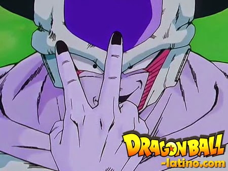 Dragon Ball Z capitulo 82