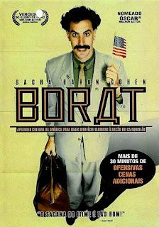 Assistir Borat – O Segundo Melhor Repórter do Glorioso País Cazaquistão Viaja à América Dublado Online HD