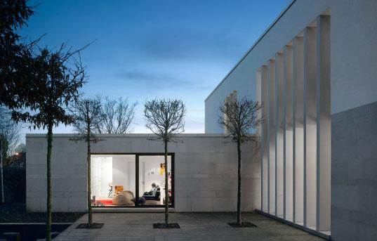 Nuevos patios modernos minimalistas 2015 for Patios minimalistas modernos