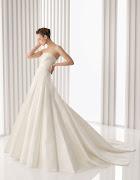 Vestidos de novia nuevos y bellos vestido de novia