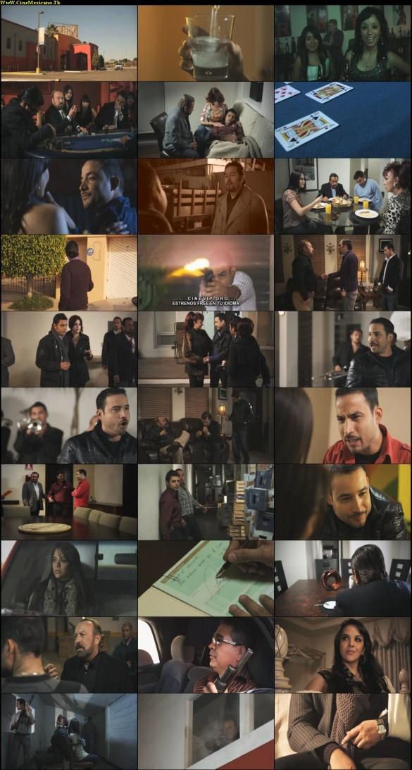 Narcopeliculas: La Traicion De Un Hijo (2012) (DvdRip) (Español Latino)