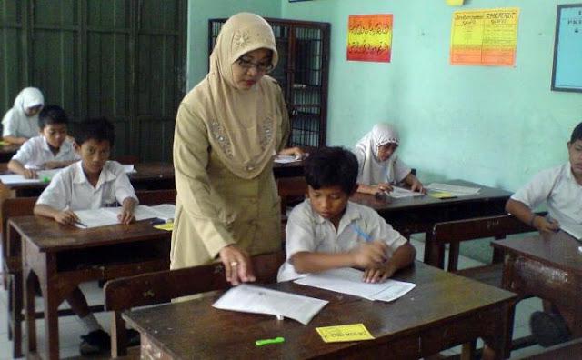 Guru pendidik masa depan