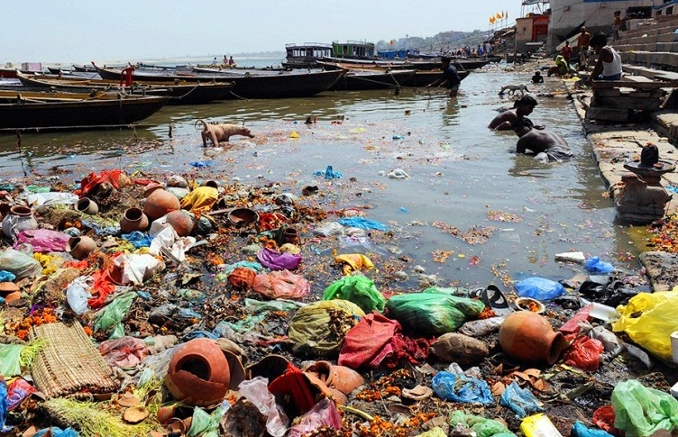 water pollution is it as big As stated earlier in addition to being harmful to humans water pollution also plays a big factor clean oxygen from the water minimizing water pollution and.